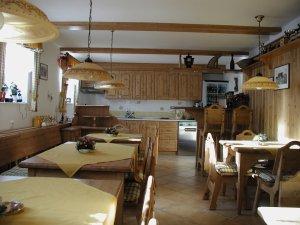 Accommodation - Pension Pohoda - Špindlerův Mlýn - Krkonoše