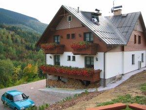 Ubytování - Pension Pohoda - Špindlerův Mlýn - Krkonoše
