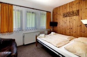 Accommodation - Pension U Šrenků - Špindlerův Mlýn - Krkonoše