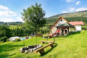 Unterkunft - Pension U Šrenků - Špindlerův Mlýn - Riesengebirge