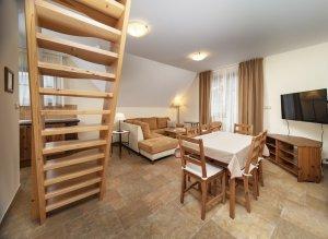 Ubytování - Apartmány Aspen - Špindlerův Mlýn - Krkonoše