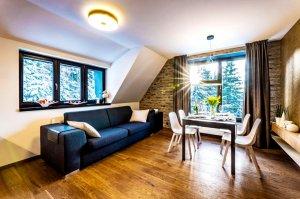 Ubytování - Apartmány Adélka - Špindlerův Mlýn - Krkonoše
