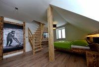 Apartmány Benecko  - Riesengebirge