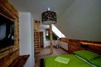 Apartmány Benecko - Karkonosze