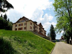 Ubytování - Apartmány Dalibor - Špindlerův Mlýn - Krkonoše