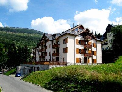 Apartmány Dalibor 101 & 106