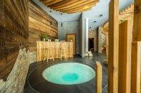 Ubytování - Wellness Hotel Olympie - Špindlerův Mlýn - Krkonoše - wellness