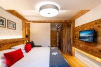 Accommodation - Wellness Hotel Olympie - Špindlerův Mlýn - Krkonoše - room