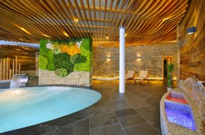 Accommodation - Wellness Hotel Olympie - Špindlerův Mlýn - Krkonoše - wellness