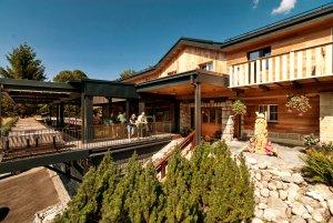 Unterkunft - Wellness Hotel Olympie - Špindlerův Mlýn - Riesengebirge