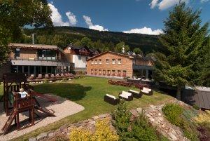 Ubytování - Wellness Hotel Olympie - Špindlerův Mlýn - Krkonoše