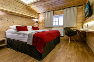 Ubytování - Wellness Hotel Olympie - Špindlerův Mlýn - Krkonoše - pokoje