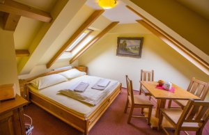 Unterkunft - Apartmány Happy House - Špindlerův Mlýn - Riesengebirge