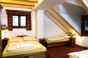 Noclegi - Apartment Happy House - Szpindlerowy Młyn - Karkonosze