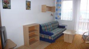 Apartmány Horní Mísečky - Riesengebirge