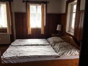 Ubytování - Apartmány U Klepšů - Špindlerův Mlýn - Krkonoše