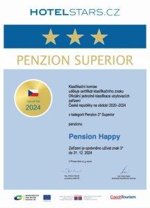 Ubytování - Pension Happy - Špindlerův Mlýn - Krkonoše