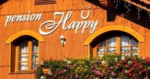 Accommodation - Pension Happy - Špindlerův Mlýn - Krkonoše