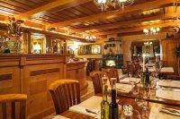 Restaurant Est Est Est - Esplanade Apartments - Špindlerův Mlýn - Krkonoše