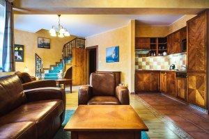 Noclegi - Esplanade Apartments - Szpindlerowy Młyn - Karkonosze