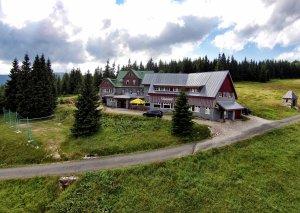 Accommodation - Mountain Chalet Sedmidolí - Špindlerův Mlýn - Krkonoše