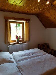 Ubytování - Privat U Kobrů- Špindlerův Mlýn - Krkonoše