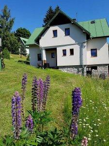 Ubytování - U Kobrů- Špindlerův Mlýn - Krkonoše