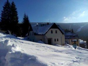 Accommodation - Privat U Kobrů- Špindlerův Mlýn - Krkonoše