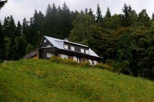 Privat Kukaččiny domky - Špindlerův Mlýn - Přední Labská