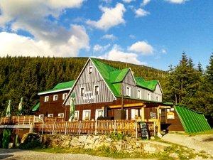 Ubytování Bouda Bílé Labe - Špindlerův Mlýn - Krkonoše