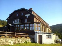 Ubytování - Brádlerovy Boudy - Špindlerův Mlýn - Krkonoše