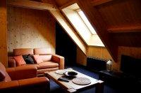 Ubytování - Apartmán Krakonošova dílna - Woodhouse - Špindlerův Mlýn - Krkonoše
