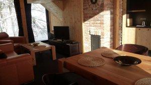 Unterkunft - Apartman Krakonošova dílna - Woodhouse - Riesengebirge