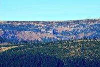 Unterkunft - Labská bouda- Špindlerův Mlýn - Riesengebirge