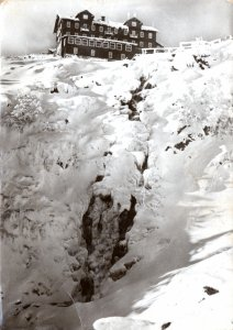 History - Labská bouda- Špindlerův Mlýn - Riesengebirge
