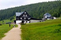 Accommodation - Moravská bouda - Špindlerův Mlýn - Krkonoše