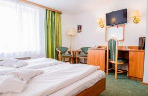 Ubytování - Špindlerova bouda- Špindlerův Mlýn - Krkonoše