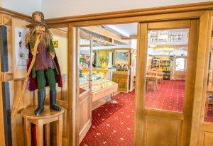 Restaurace - Špindlerova bouda- Špindlerův Mlýn - Krkonoše