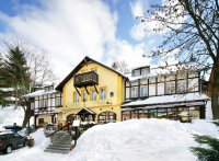 Accommodatie - Hotel Erika - Spindleruv Mlyn - Reuzengebergte