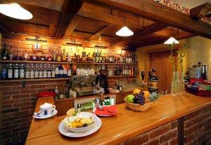 Restaurant Bakchus - Hotel Erika - Špindlerův Mlýn - Krkonoše