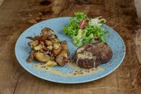 Restaurace Genius - Hovezi-steak-Beef-steak