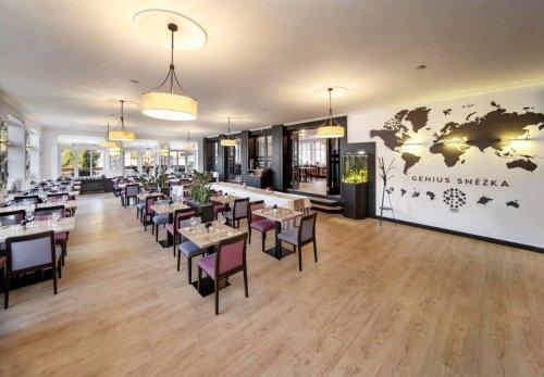 Restaurant Genius