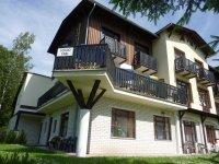 Ubytování - Pension Borůvka - Špindlerův Mlýn - Krkonoše
