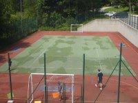Tenis Pension Borůvka - Špindlerův Mlýn - Krkonoše