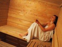Sauna Pension Borůvka - Špindlerův Mlýn - Krkonoše