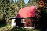 Accommodatie - Chalet u Medvědína - Špindlerův Mlýn - Reuzengebergte