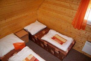 Accommodation - Chalet u Medvědína - Špindlerův Mlýn - Krkonoše