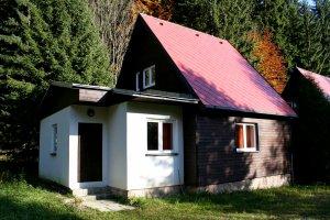 Ubytování - Chaty u Medvědína - Špindlerův Mlýn - Krkonoše