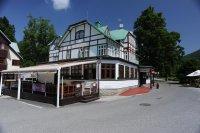 Restaurant Hubertus Špindlerův Mlýn - Krkonoše