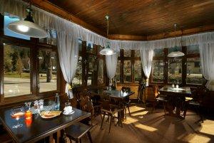 Restaurant Hubertus